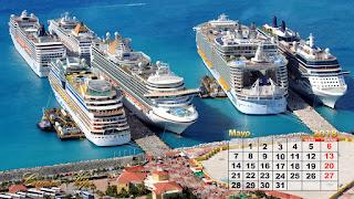 http://www.crucerosvips.com/calendario.html