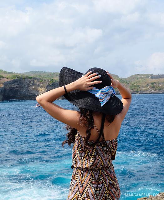 Pengalaman one day trip ke Nusa Penida, Bali