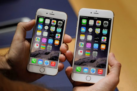 Some They Impression and Review using the iPhone 6