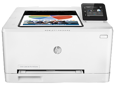 HP Laserjet Pro M252DW Driver Download
