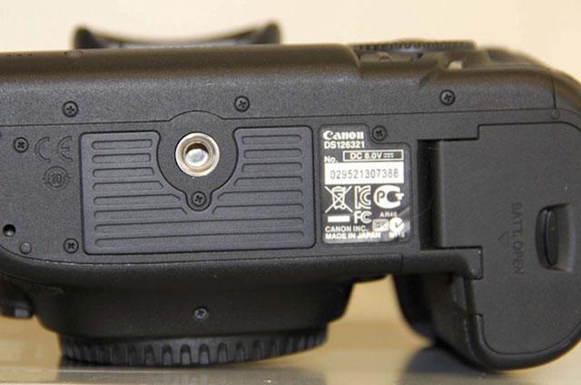 Como identificar equipamentos adulterados ou falsificados?