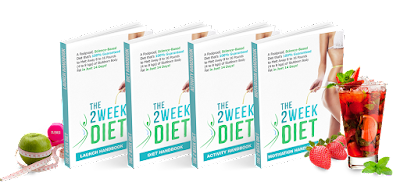 LAUNCH reference work FOR YOUR two WEEK DIET arrange
