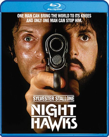 Nighthawks 1981 Dual Audio Hindi Bluray Movie Download