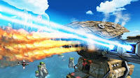 Sine Mora Ex Game Screenshot 15