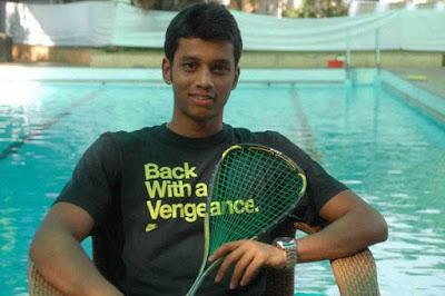 Mahesh Mangaonkar Won Sekisui Open for the Second Time