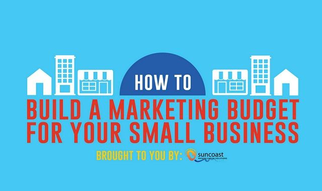 Image: Build a Marketing Budget for Your Small Business