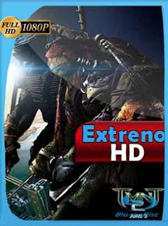 Ninja Turtles Fuera de las sombras 2016  HD [1080p] Latino [GoogleDrive] DizonHD
