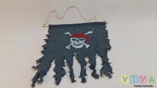 Locação Bandeirola Pirata Porto Alegre