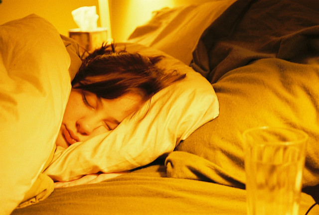 DID YOU KNOW? Waking up Between 3 to 5 A.M. Could Mean That You're Experiencing Spiritual Awakening!