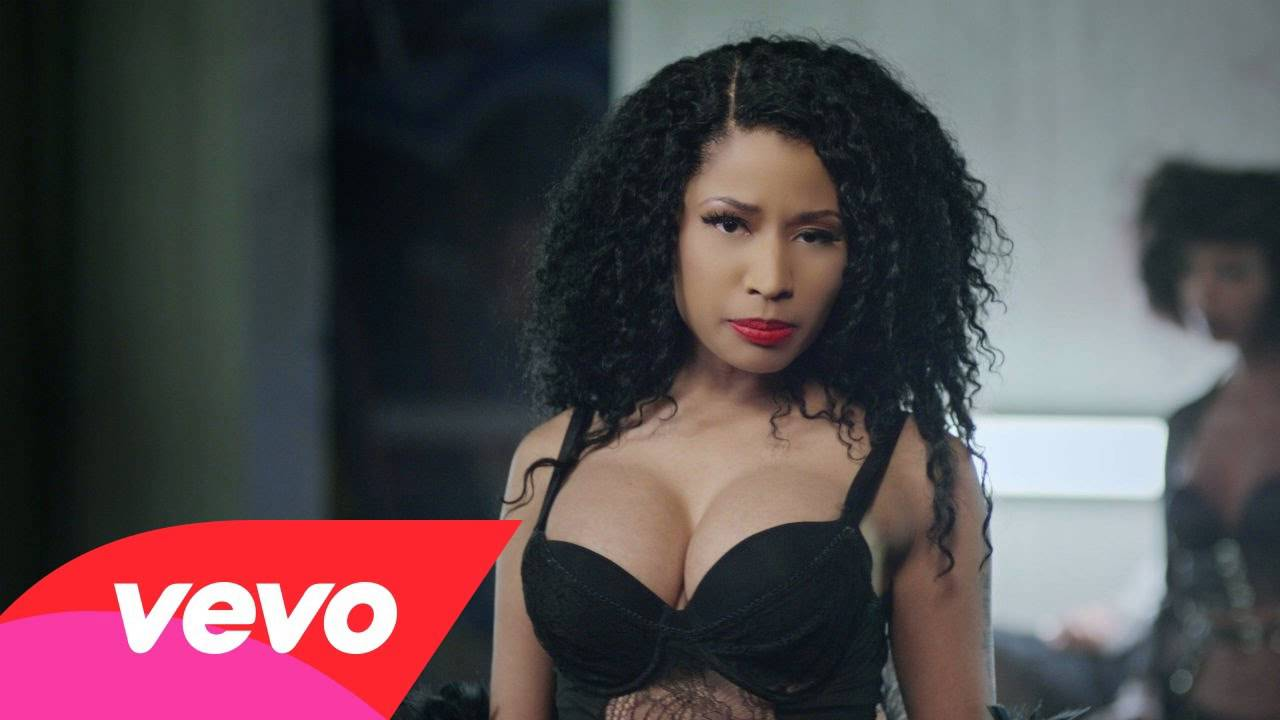Nicki Minaj Exclusive Hot Photo Gallery