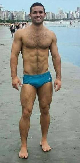 Azeri Nude Hot 97