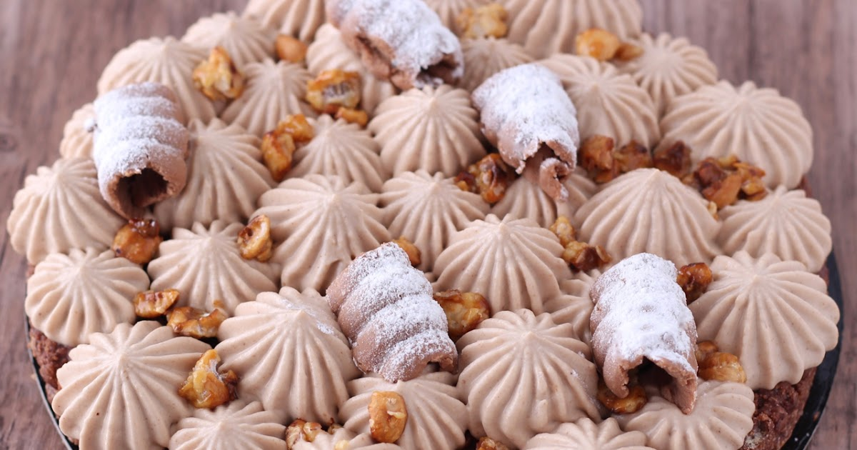 Recette Des Nuls Cake Aux Lardons