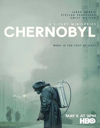 Chernobyl 2019 Hindi S01 Complete 720p 480p WEBRip 2 3GB