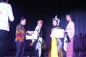 Mahasiswa Kebumen Borong Penghargaan dan Juara UI Ethnovaganza 2019