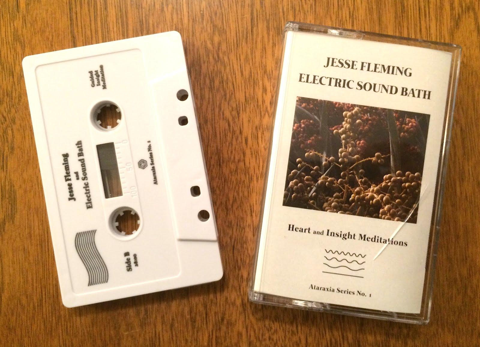 Cassette Gods: February 2018