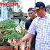 Hi. Parosil Resmi Membuka Pameran Bonsai Senilai Rp2 M