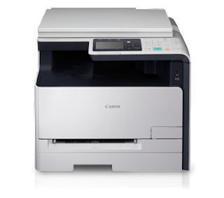 Canon imageCLASS MF8210Cn Printer Driver Windows, Mac
