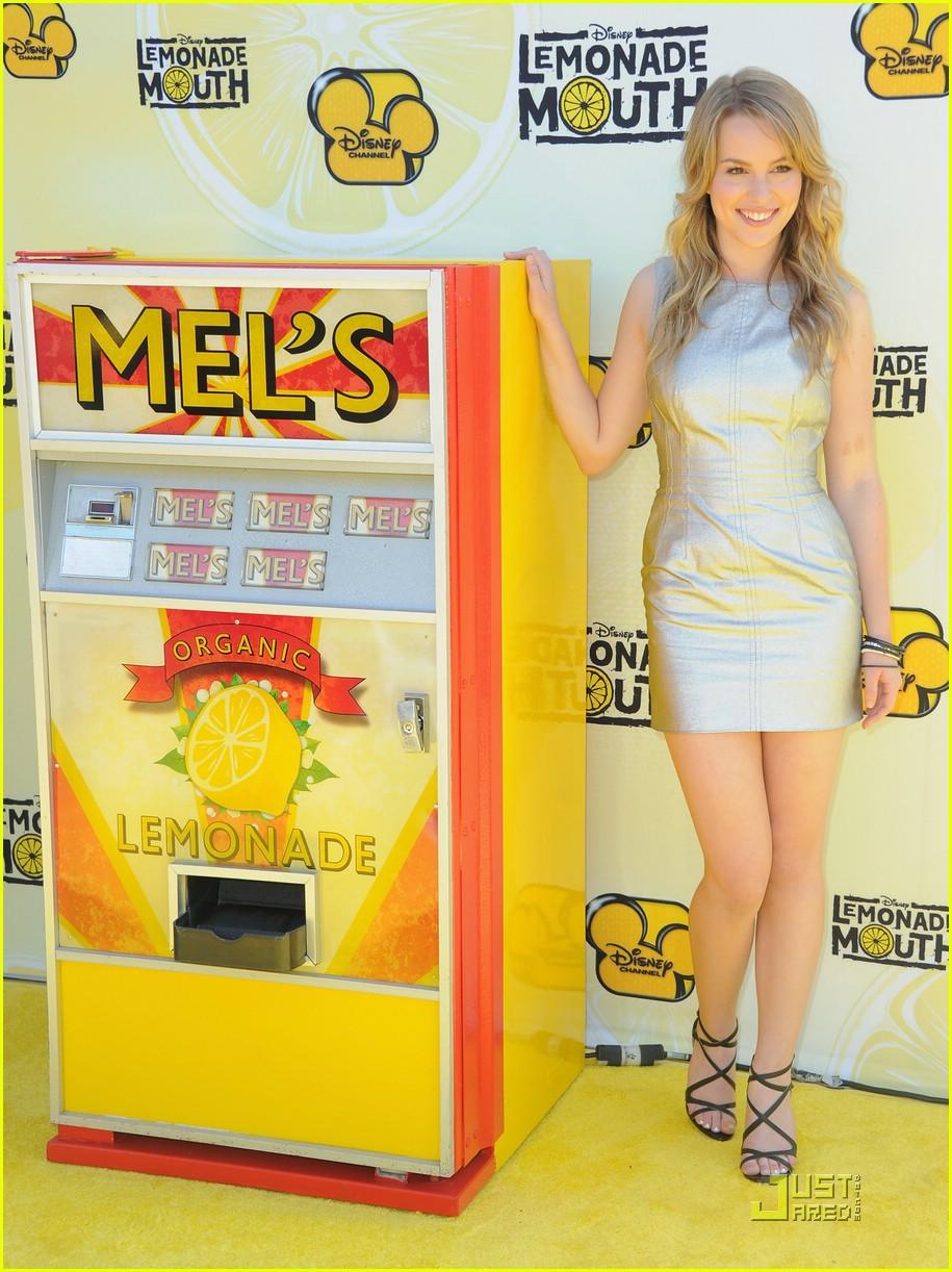 Lemonade Mouth Theme Song | Movie Theme Songs & TV Soundtracks  |Bridgit Mendler Lemonade Mouth