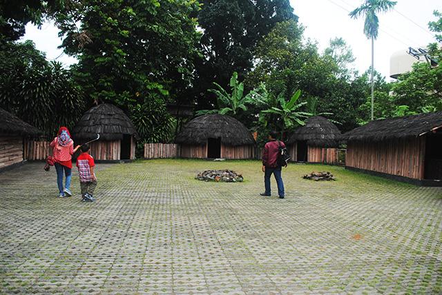 Taman Mini Indonesia Indah, Tempat Rekreasi dan Belajar