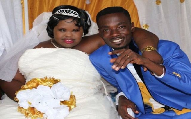 Actor Mmebusem speaks about wedding pictures, feels disappointed [Video]