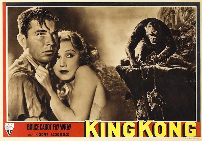 king kong filme