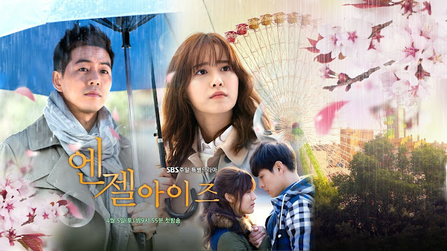 Angel Eyes Batch Subtitle Indonesia
