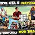 BAIXAR GTA 5 para TODOS os ANDROID • Apk+Data | DOWNLOAD GTA V no ANDROID