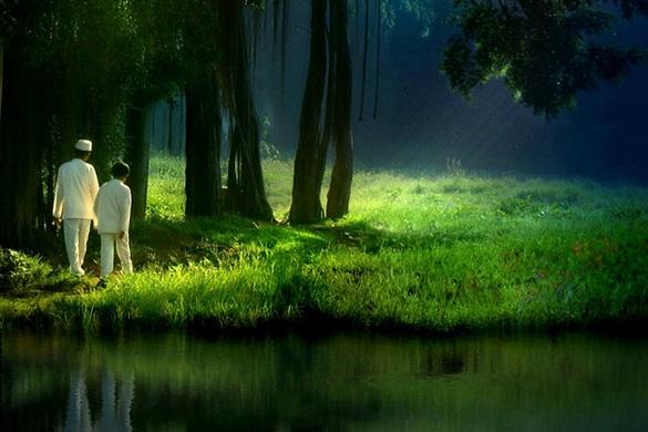 Ustadz Apakah Penduduk Surga Nanti Ingat Perjalanan Hidup Yang Pernah Mereka Alami Di Dunia? Ini Penjelasannya