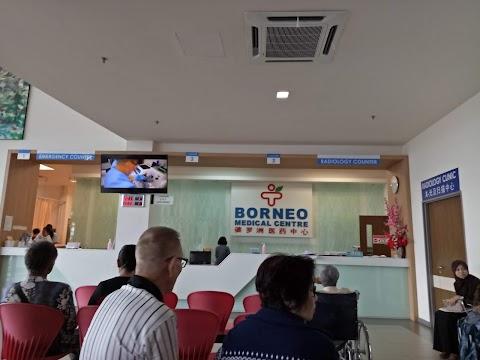 Medical Traveling ke Kuching, Malaysia (Sarawak)