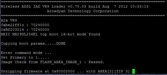 Quark seguridad informática
