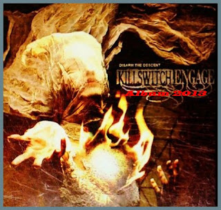 Killswitch Engage Album Disarm The Descent