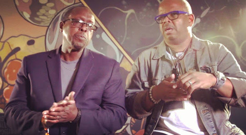 The #InnovateYourCool Conversations: Terence Blanchard on Making Political Music in These Times
