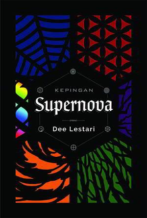 Kepingan Supernova PDF Karya Dee Lestari