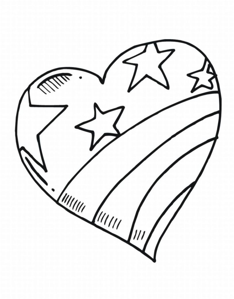 Dibujos Kawaii De Amor Para Colorear Imagesacolorier Website
