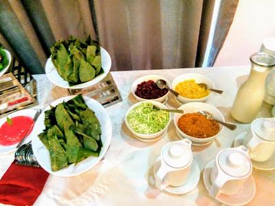 Makanan popular di Kelantan