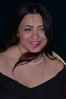 مروة عبد المنعم - Marwa Abdel Monem