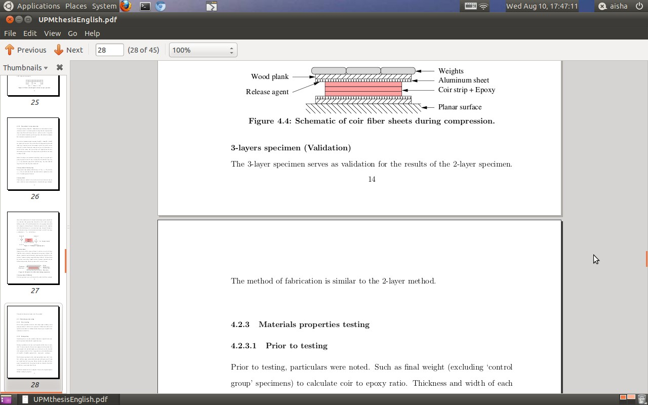 Ubuntu Digest: How to set different page margins within the