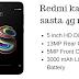 Redmi ka sabse sasta 4g mobile