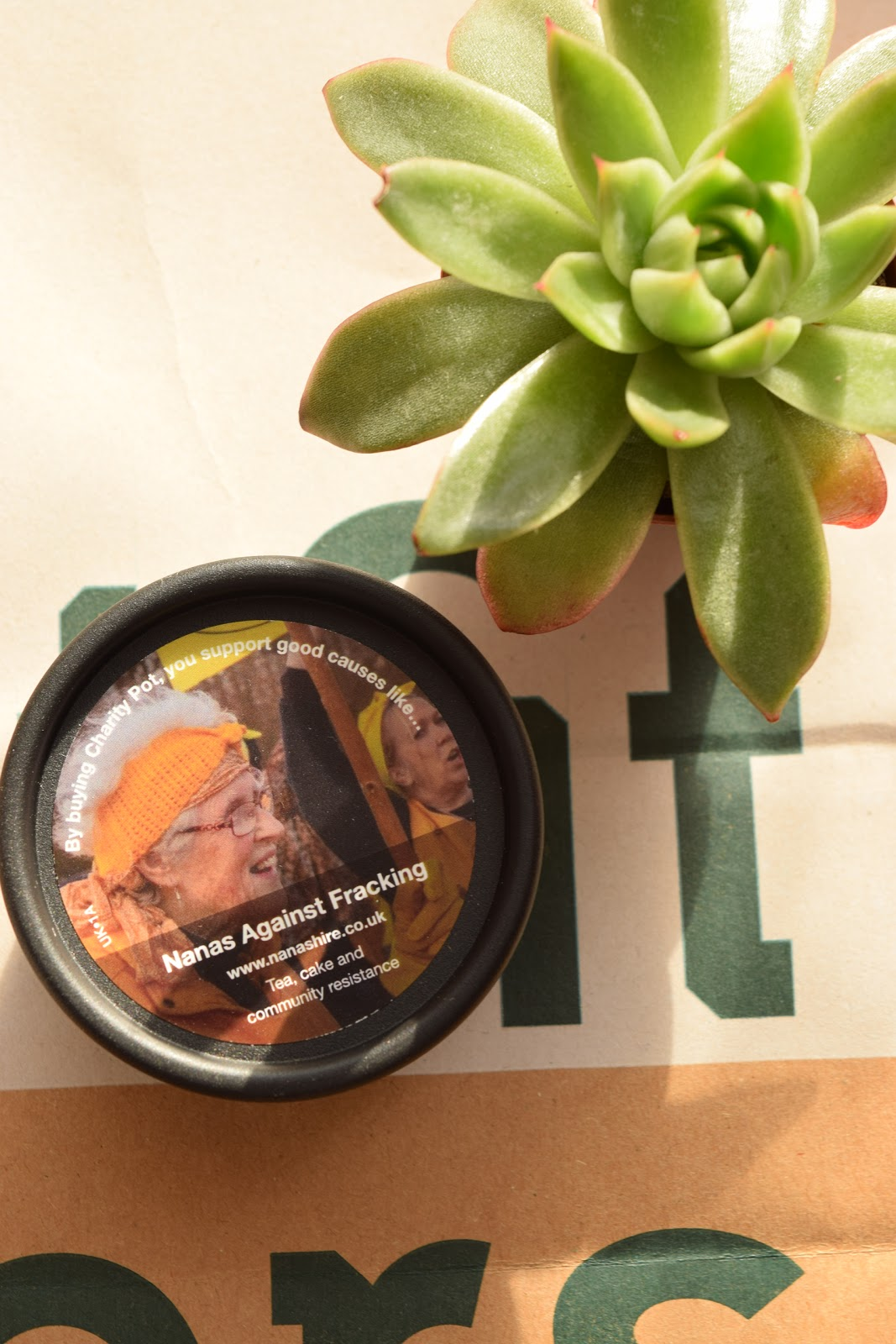 Leeds collective haul: Lush, Village, Urban outfitters