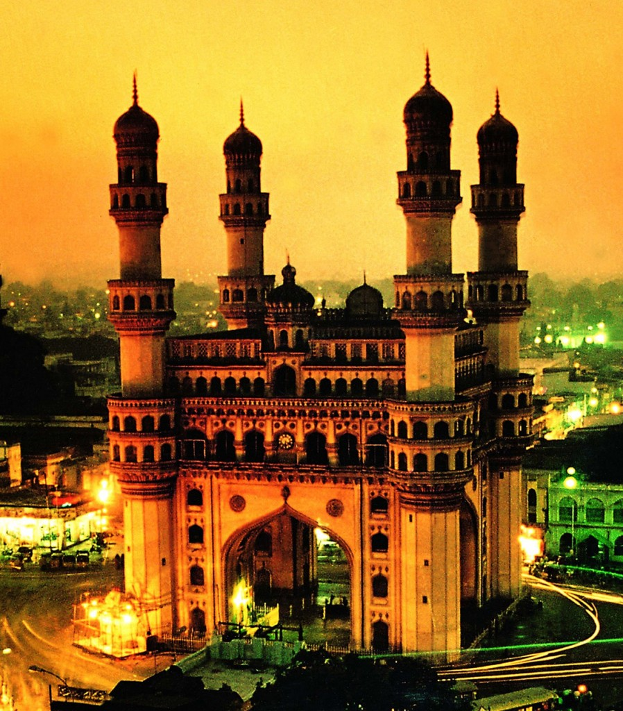 Image result for Charminar, Hyderabad hidden passage