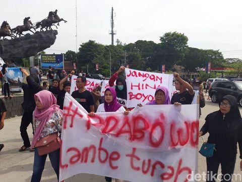 Ini Alasan Tim Prabowo Tolak Minta Maaf soal 'Tampang Boyolali'