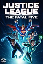 Justice League vs. the Fatal Five (2019) Online HD (Netu.tv)