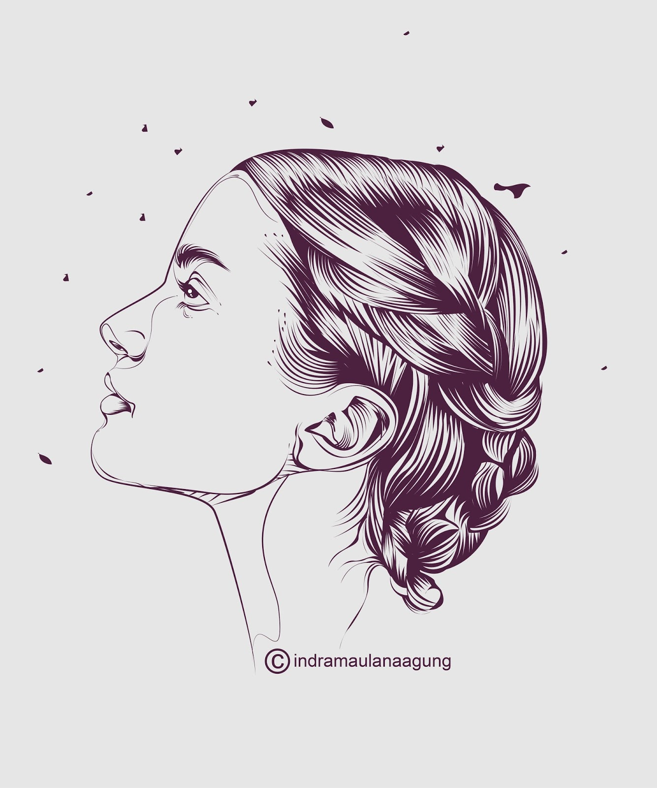 Line Art Adobe Illustrator : Adobe illustrator tutorial line art ideosprocess