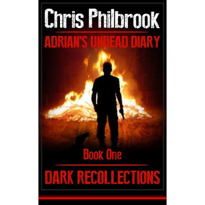 Dark Recollections by Chris Philbrook