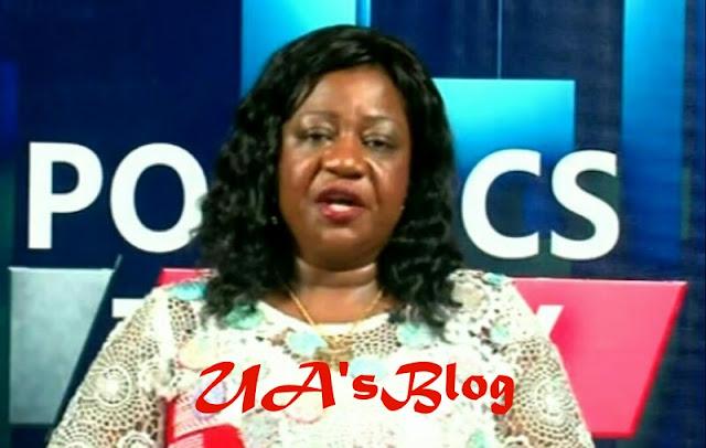 2019 elections: May Ogun, Shango, Amadioha consume riggers – Buhari's aide, Onochie backs Dogara