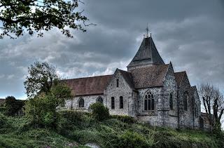 source d'inspiration pour Monet en normandie