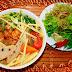 Sức hút kỳ lạ của ẩm thực Bình Định