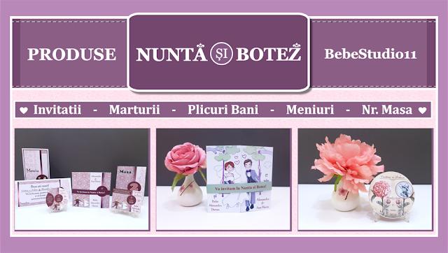 https://www.bebestudio11.com/2018/05/produse-nunta-si-botez.html