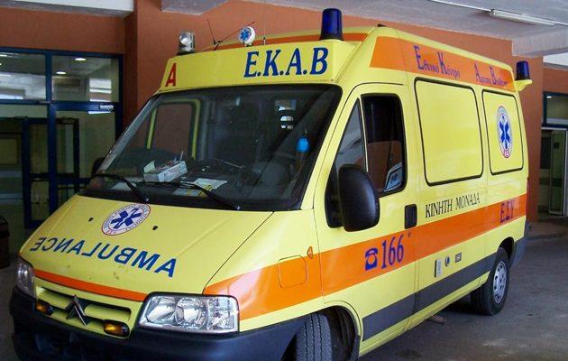 Τραγωδία: Νεκρό μέσα σε βόθρο βρέθηκε ένα 4χρονο παιδί