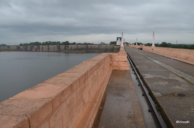 Malamphuza Dam
